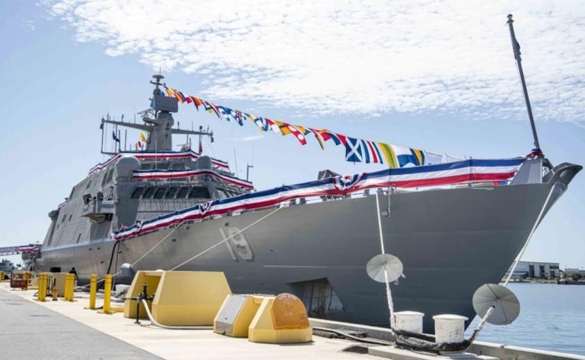 USS St. Louis