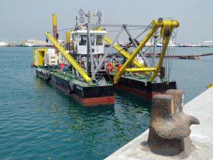 Image of Hamriya Bay