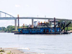 Image of Rio Magdalena