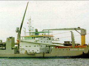 Image of Batang Anai