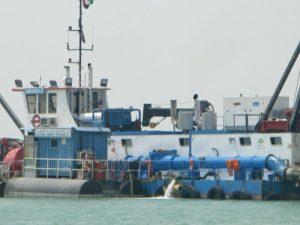 Image of Embarka II