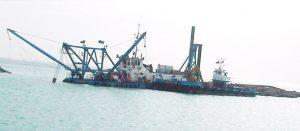 Image of Embarka V
