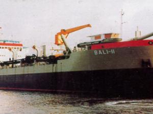 Image of Bali II