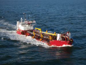 Image of Dodge Island