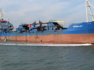 Image of Interballast I