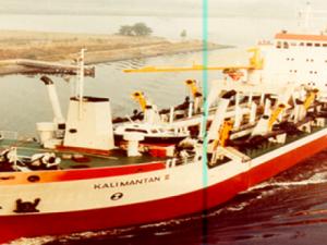 Image of Kalimantan II