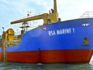 Image of RSA Marine 1