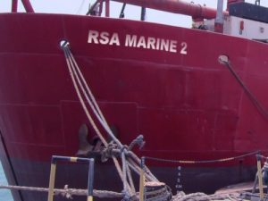 Image of RSA Marine 2