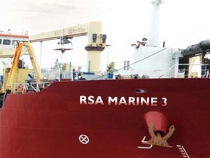 Image of RSA Marine 3
