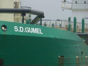 Image of S.D. Gumel