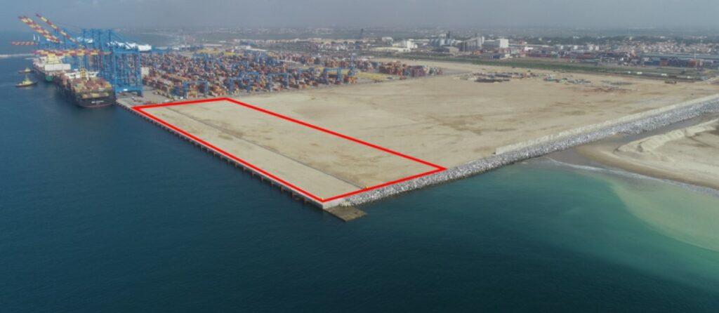 """Résultat de recherche d'images pour """"Ghana : Eiffage  terminal 3 de Tema"""""""