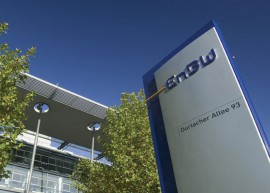 EnBW Closes Third Quarter with Revenue up to EUR 13,76 Million (Germany)