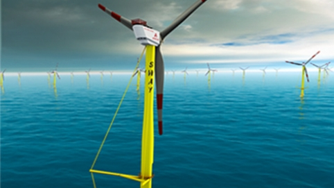 "UK and China to Use ""Shallow Water"" Sway Version 