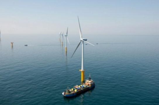 Dantysk To Certify All Offshore Wind Farm Components