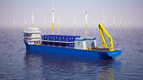 UK: STL Wins Government Grant to Develop Offshore Personnel