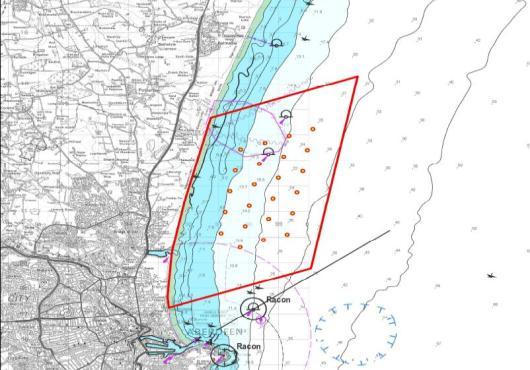 Uk Aberdeen Bay Wind Farm Plans Altered Offshore Wind