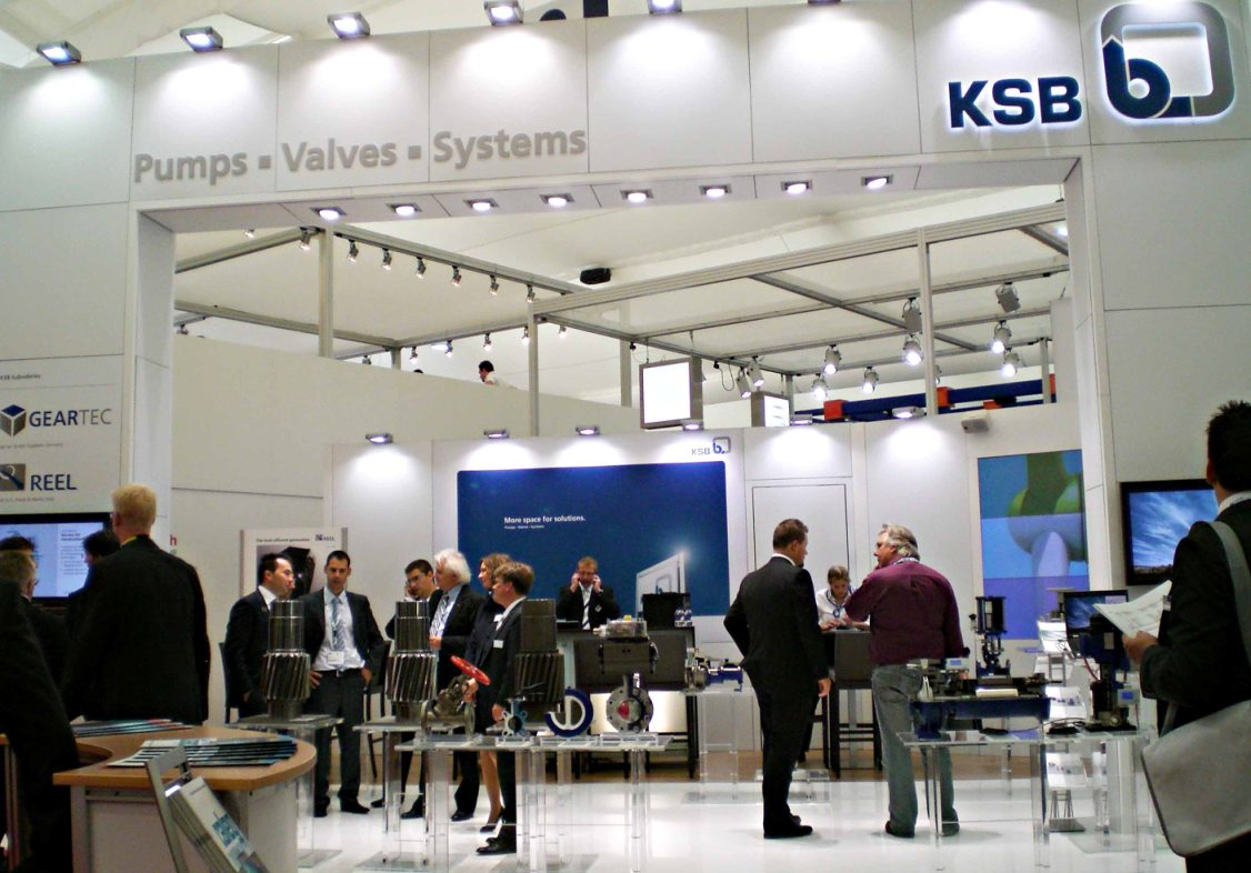 KSB: Pumps Increase Efficiency of Wind Energy Systems