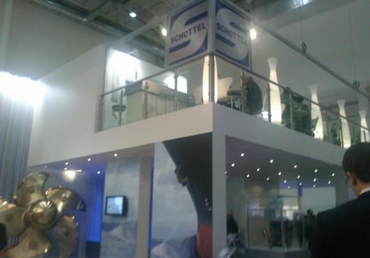SMM Direct: SCHOTTEL Strongly Present in Offshore Market