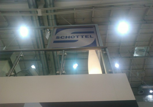 SMM Direct: SCHOTTEL Strongly Present in Offshore Market