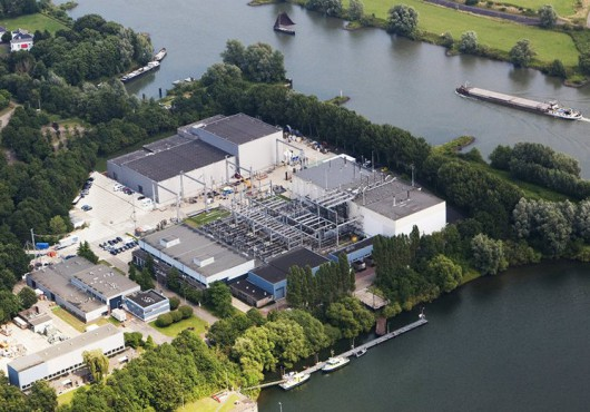 The Netherlands: DNV KEMA Expands High-Power Laboratory to Facilitate Super Grids