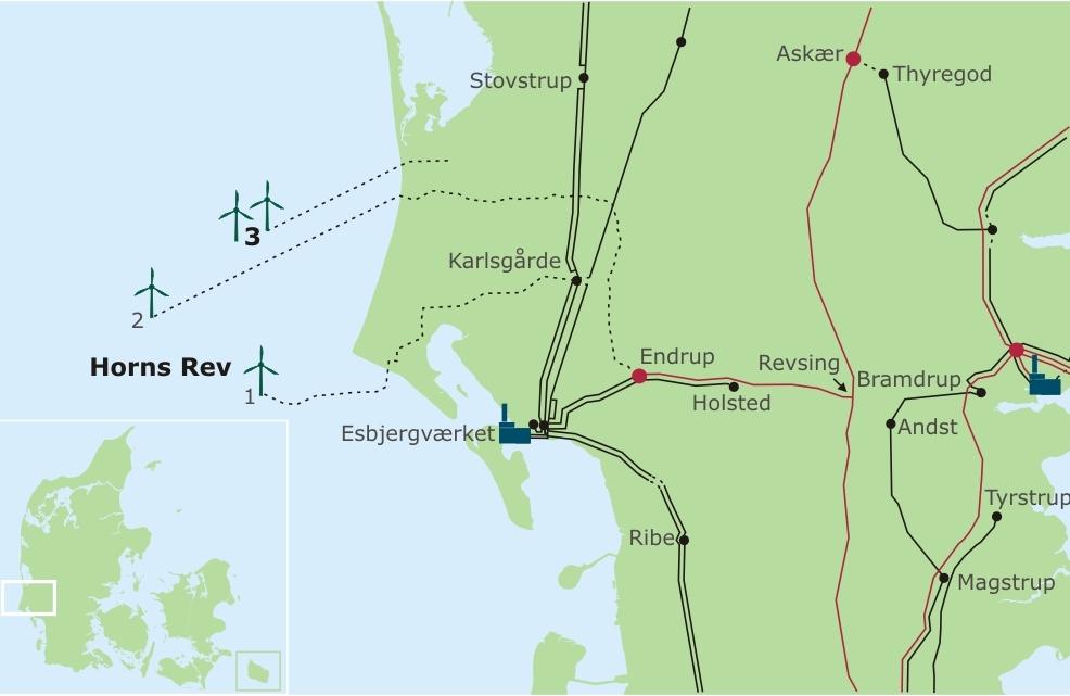 Denmark Initiates Offshore Wind Tendering Process | Offshore