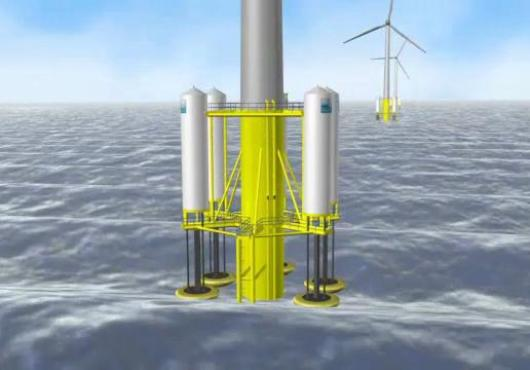 Uk Trident Energy Completes Fundraising Round For Sea