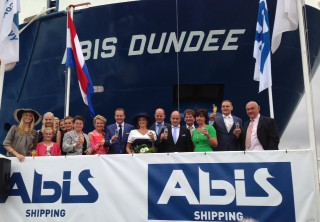 The Netherlands: Abis Names New Multi-Purpose Heavy Cargo