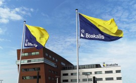 Half of Boskalis Q1 Offshore Energy Orders Came from OW