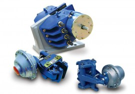 Altra Industrial Motion Presents Its Tidal Turbine Brake Systems
