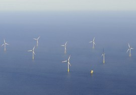 USA Scientists Assess Navigation Safety Risks of Offshore Wind