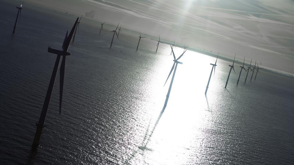 CIRIA to Guide through Horizontal Directional Drilling   Offshore Wind