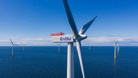 EnBW Looking for Insurance Services for Two OWFs in Germany