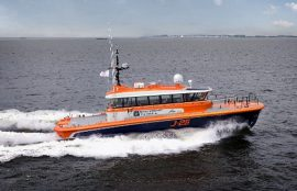 Braveheart Expands Offshore Services, Orders New Javelin Vessel