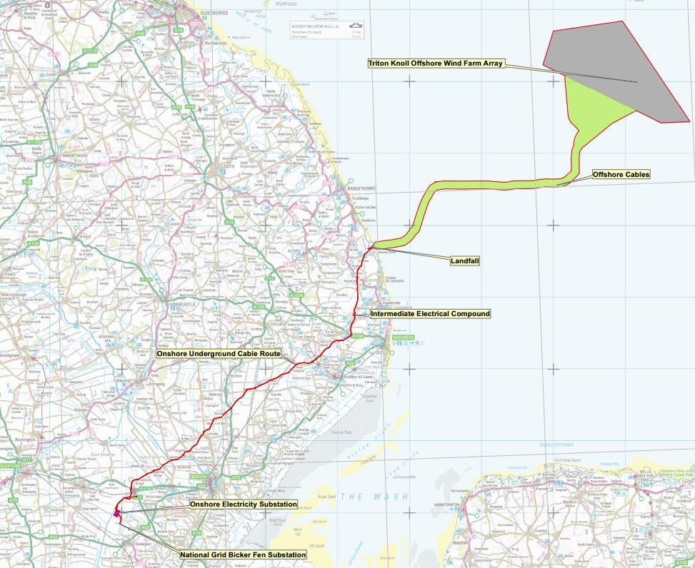 Triton knoll contract for difference