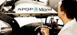 APQP4Wind Project Goes Global