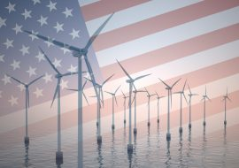 US offshore wind opportunities in 2018