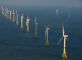 C-Ventus Secures Nordsee Ost O&M Contract