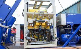 Limerick Uni Backs Irish Offshore Renewables Sector with EUR 2 Million ROV