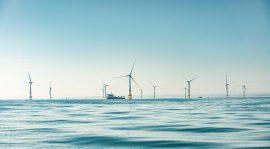 Concession Sought for 560 MW OWF in Adriatic Sea