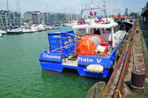 Image of Channel Chieftain V