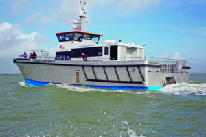 Image of Channel Chieftain VI
