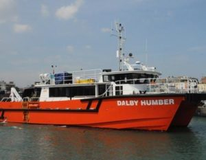 Image of Dalby Humber