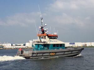 Image of Offshore Wandelaar