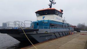 Image of Offshore Wenduine