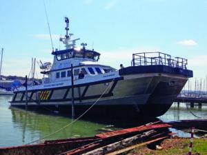 Image of Seacat Ranger