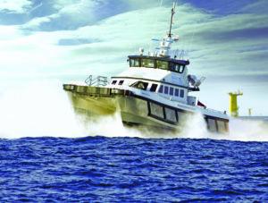 Image of Seacat Volunteer