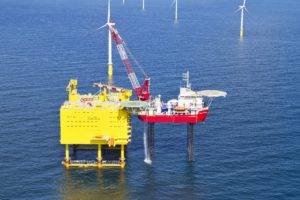 Image of Seajacks Hydra
