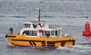 Image of Windcat 36