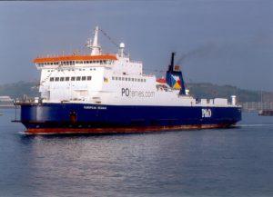 Image of European Seaway