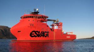 Image of ESVAGT Faraday